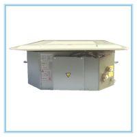 天花机空调 深圳分体镶嵌式天井机空调 一匹半四出风卡式风机盘管