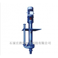 渣浆泵厂家直销石家庄立式加长液下渣浆泵40ZJL-35A