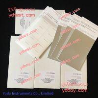 EMPA PVC膜溢色试纸瑞士PVC受色膜 EMPA-727 瑞士进口