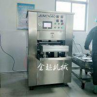 潮汕卤味盒式气调保鲜包装机