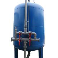 食品厂用水吸附过滤装置 达到无毒无菌无异味效果晨兴制造