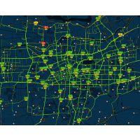 移动车载大气监测系统