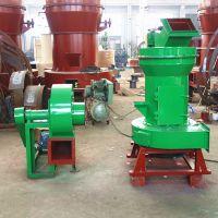 中州小型三辊磨粉机 立式雷蒙磨研磨机 石英砂磨粉机 超细高压型