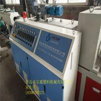 青岛卓尔威,竹木集成墙板生产线,专业生产PVC护墙板生产线设备