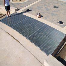 镀锌钢盖板价格 平台钢格板 格栅板厂家
