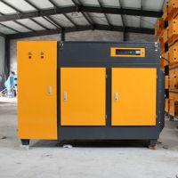 孝感酿酒厂发酵废气臭气净化方法 有机废气处理装置