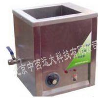 中西dyp 超声波清洗机(中西器材)14L 型号:GZ99/M232691库号:M232691