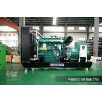 拖车型700kw玉柴柴油发电机组合格测试步骤