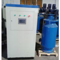 冷凝器在线清洗装置,冷凝器胶球在线自动清洗装置