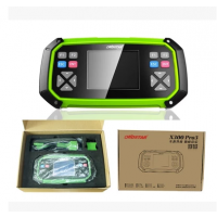 X300PRO3保养灯归零仪汽车钥匙匹配专家轩宇车鼎