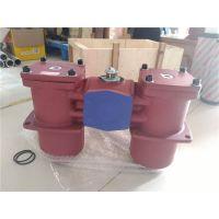 双筒网式油过滤器SLQ-80 嘉硕厂家供应