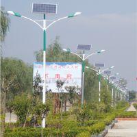承运BY-029太阳能路灯双臂新农村建设专用LED一体化路灯