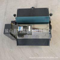 厂家直销 磨床磁性分离器 梳齿性磁性分离器 质保14个月