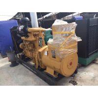 上柴300KW二手柴油发电机组 运城地区柴油发电机组市场 出租出售