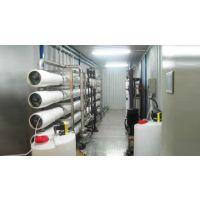 申澳机械污水处理中水处理