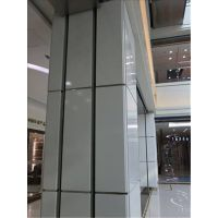餐厅铝单板 星巴克定制铝单板