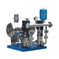 宝鸡高新厂家直销恒压变频无塔供水给水设备 宝鸡高新二次加压无负压变频供水系统 RJ-1270