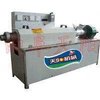天阳素牛排机(豆皮机、素鸡翅机、蛋白肉机)型号TYN-A