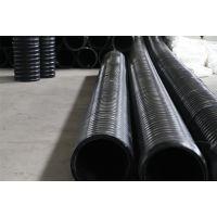 HDPE缠绕结构壁管在施工前有什么要注意的