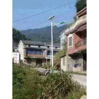 五寨县楷光伏牌款式新颖景观灯LED高杆灯环保太阳能路灯安装生产销售厂家