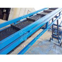 槽型皮带机 专业生产 卸车运输机