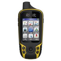 供应彩图K20B手持GPS+北斗双星导航仪面积测量仪测亩仪定位仪