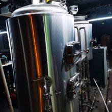 微酿啤酒设备生产厂家 精酿啤酒