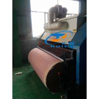 不用人工铺棉花的梳理机哪家好 生产安全的精细梳理机厂家