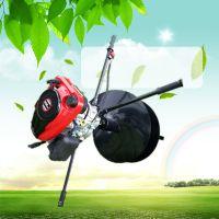 植树造林钻洞机 佳鑫牌高效手提式挖坑机 电线杆钻眼机品牌