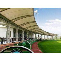 膜结构公司加工制作大型膜结构体育设施学校室外张拉膜景观篷