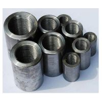 钢管厂直接供应钢筋套筒 直螺纹套筒 22#钢筋套筒 型号齐全