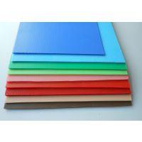 厂家供应优质聊城中空板,防静电中空板
