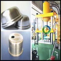 广西二手小推车斗子成型液压机400吨双动拉伸机四柱油压机专业制造生产