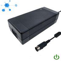 Xinsuglobal48V4A铅酸电池充电器 德国TUV/GS认证 XSG4804000