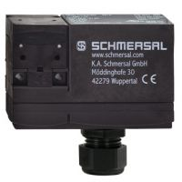 schmersal施迈赛代理商EX-AZM 170-02ZK-24VAC/DC-3G/D