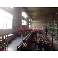 东莞仓库货架标识方法 ZY042005伸缩悬臂式货架设计规格 螺旋钢管存放仓库