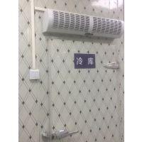 冷库建成后温度降不下来是什么原因?