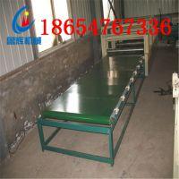 山东/匀质板设备节能降耗/墙体保温板设备厂家直销