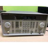回收出售 Agilent8648C射频合成信号100kHz至3.2GHz HP8648D