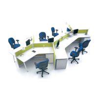 办公桌椅 屏风位 会议桌椅 班台 文件柜 前台 密集架 货架 高隔断等等