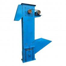 生产高效能矿用提升机 TH环链垂直上料机