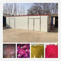 家用地黄热风干燥箱 红花热泵干燥设备 欧亚