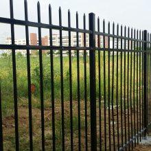 佛山学校围墙护栏翻新 汕尾花园围栏款式 珠海工厂隔离栏