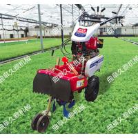 长期销售田园管理机 多功能开沟机质量好价格优惠田园管理机