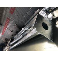 八角杆 L型监控杆生产厂家 山东卡口杆厂家 山东高速抓拍监控杆