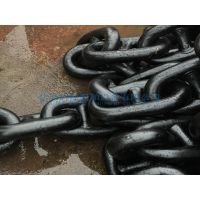 70mm有档船用锚链、转环组锚链附件现货供应