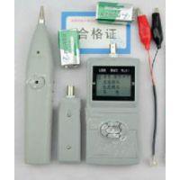 蚌埠SML-8868寻线仪测线仪的使用方法