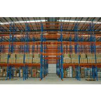 上海里合仓储货架产品供应,横梁式采用优质冷轧钢-上海货架