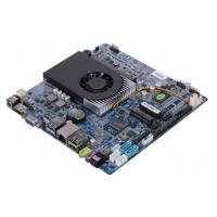 研盛芯控QM9500 I5-5257U Haswell4k极清主板 触摸一体机主板,广告机主板