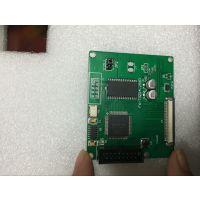 供应FX-T3224LCD控制器 驱动板